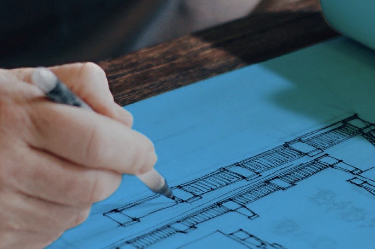 Blueprint: Virtual Experience of the Workplace