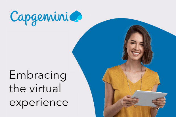 Embracing the virtual work experience